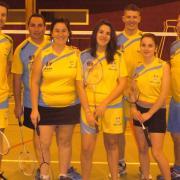 Equipe 'A' 2015-2016