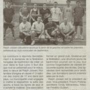 Ouest-France le 16 octobre 2013