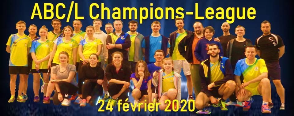 Abcl champions league 2020