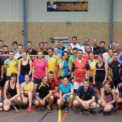 Amical Open Corcoué-sur-Logne 2017