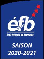 Efb 3etoiles 2021