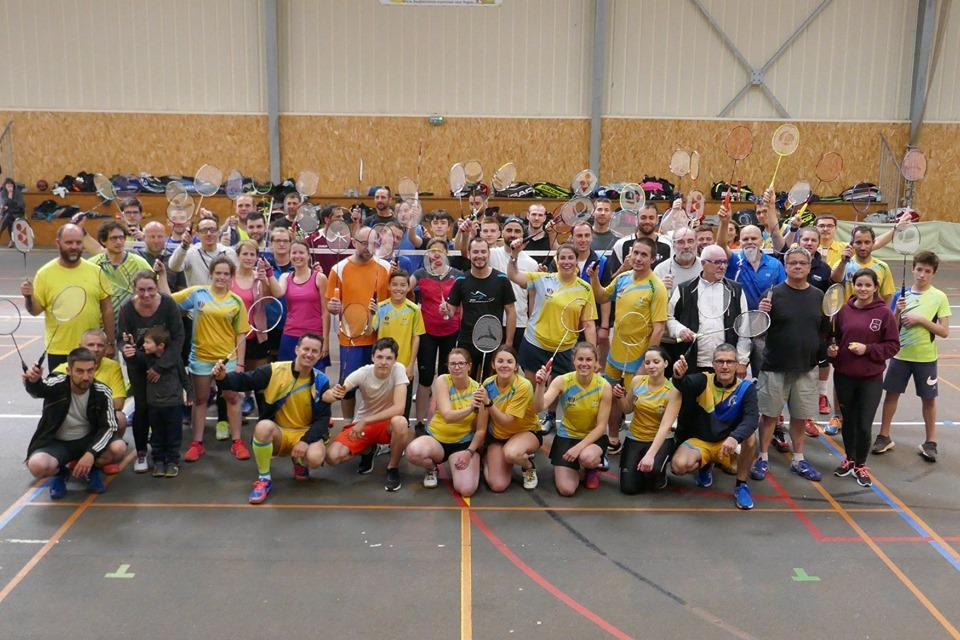 Amical Open Corcoué-sur-Logne 2019