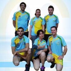 Les entraineurs (bénévoles)