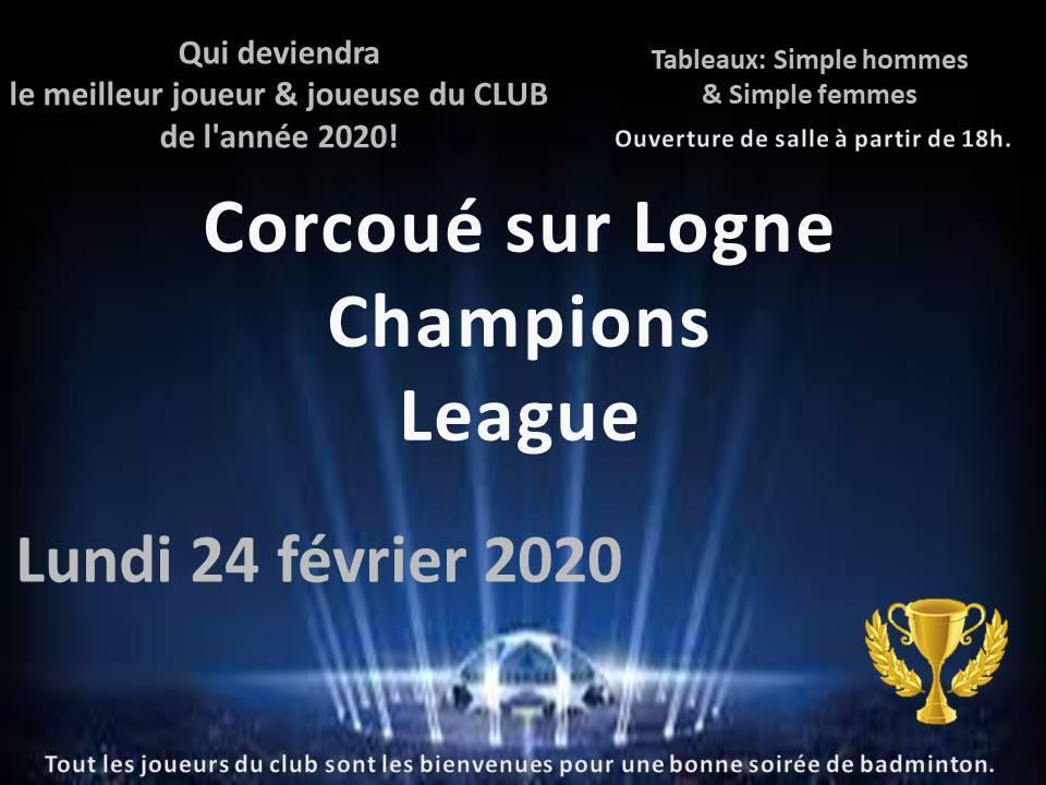 Photo abc l championsleague 2020